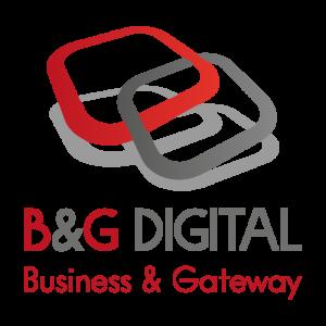 Logo B&G digital